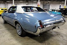 1969 Oldsmobile Cutlass for sale 100954364