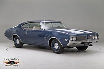 1969 Oldsmobile Cutlass for sale 100991809