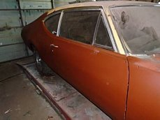 1969 Oldsmobile Cutlass for sale 100996300