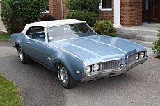 1969 Oldsmobile Cutlass for sale 101000205