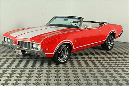 1969 Oldsmobile Cutlass for sale 101037382