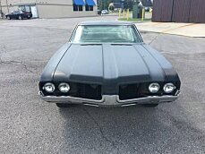 1969 Oldsmobile Cutlass for sale 101040798