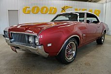 1969 Oldsmobile Cutlass for sale 101045734