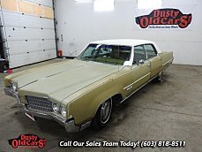 1969 Oldsmobile Ninety-Eight for sale 100750460