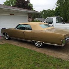 1969 Oldsmobile Ninety-Eight for sale 100849567