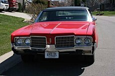 1969 Oldsmobile Ninety-Eight for sale 100868320