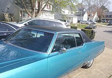 1969 Oldsmobile Ninety-Eight for sale 100977887