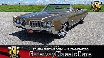 1969 Oldsmobile Ninety-Eight for sale 101030542