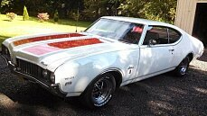 1969 Oldsmobile Other Oldsmobile Models for sale 100780879