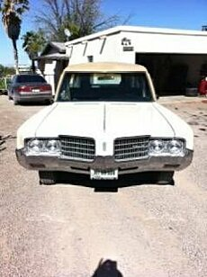 1969 Oldsmobile Other Oldsmobile Models for sale 100825629