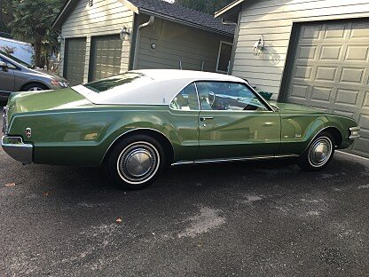 1969 Oldsmobile Toronado for sale 100744632