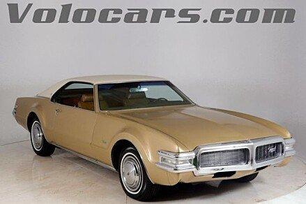 1969 Oldsmobile Toronado for sale 100887478