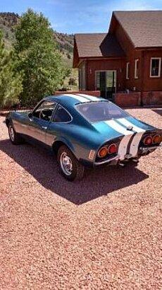 1969 Opel GT for sale 100874313