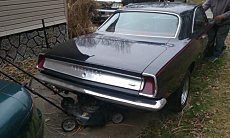 1969 Plymouth Barracuda for sale 100847963