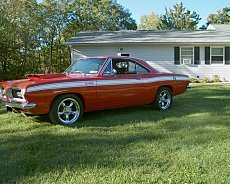 1969 Plymouth Barracuda for sale 100849809
