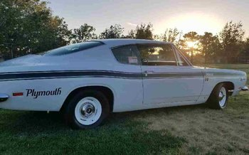 1969 Plymouth Barracuda for sale 101006738