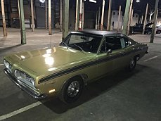 1969 Plymouth Barracuda for sale 100905863