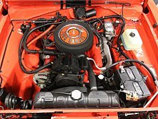 1969 Plymouth Barracuda for sale 100945821