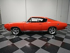 1969 Plymouth Barracuda for sale 100957290