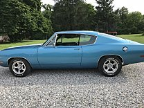 1969 Plymouth Barracuda for sale 100996045