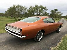 1969 Plymouth Barracuda for sale 101036133