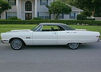 1969 Plymouth Fury for sale 100744618