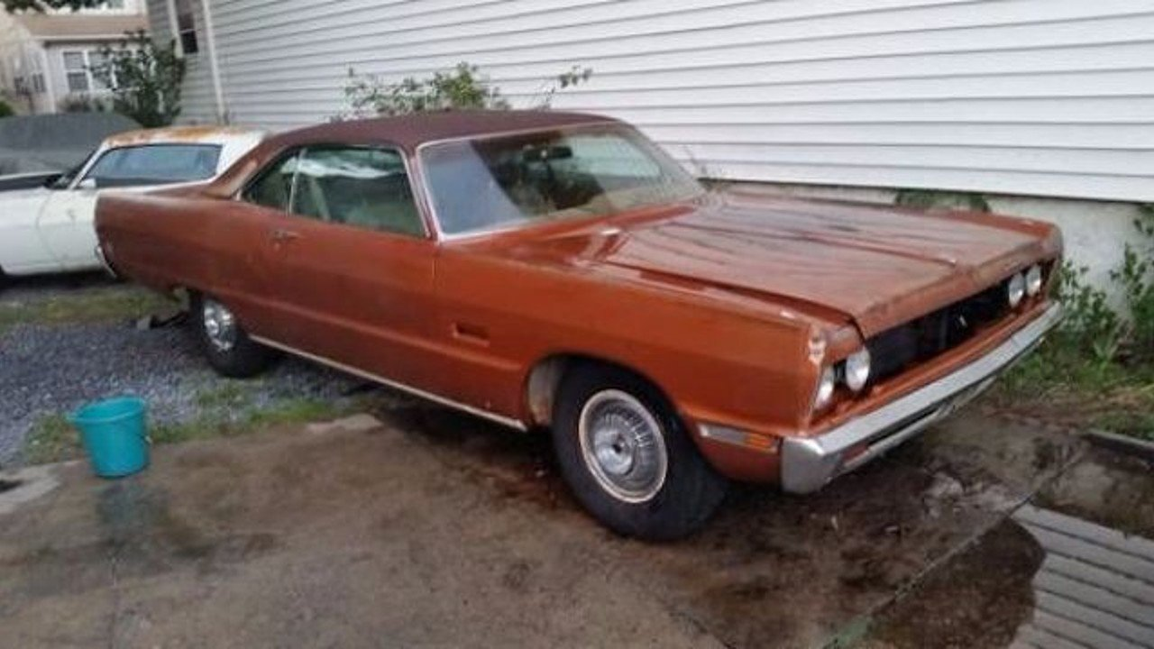 1969 Plymouth Fury for sale 100911101