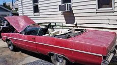 1969 Plymouth Fury for sale 100911107