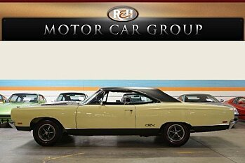 1969 Plymouth GTX for sale 100741345
