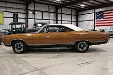 1969 Plymouth GTX for sale 100750360