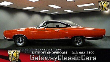 1969 Plymouth GTX for sale 100794729
