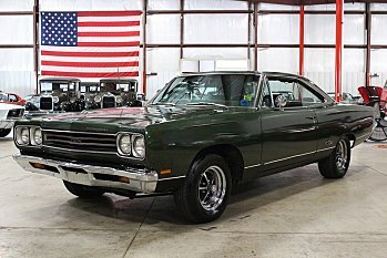 1969 Plymouth GTX for sale 100886206