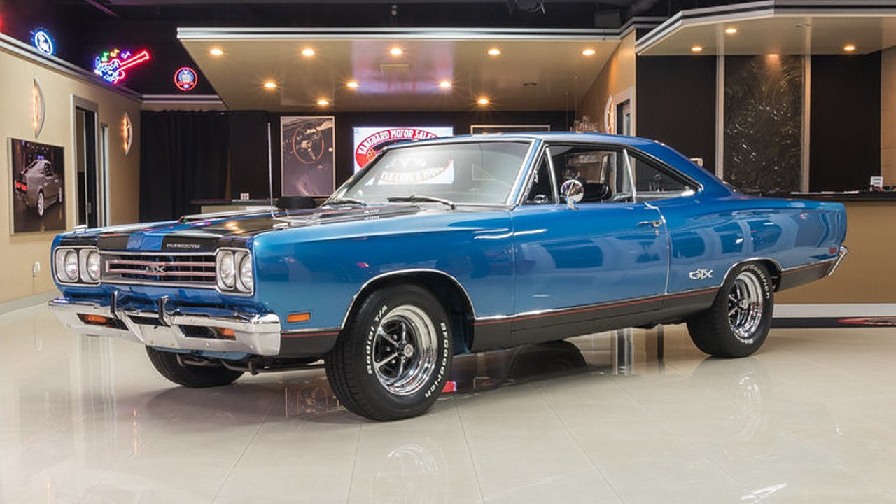 1969 plymouth gtx for sale 100909041