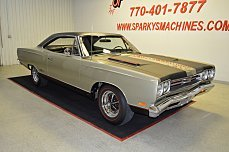 1969 Plymouth GTX for sale 100859987