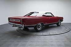 1969 Plymouth GTX for sale 100786609