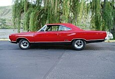 1969 Plymouth GTX for sale 100791651