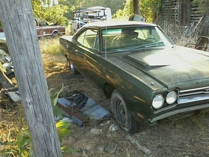 1969 Plymouth GTX for sale 100858479