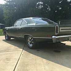 1969 Plymouth GTX for sale 100876471