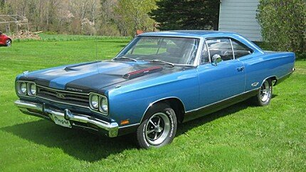 1969 Plymouth GTX for sale 100887992