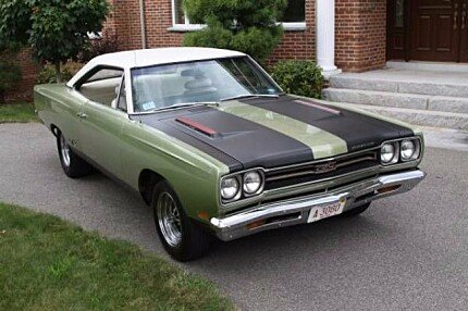 1969 Plymouth GTX for sale 100903830