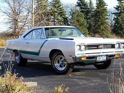 1969 Plymouth GTX for sale 100915239