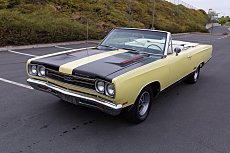 1969 Plymouth GTX for sale 100967849