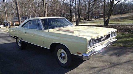1969 Plymouth GTX for sale 100985519