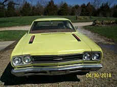 1969 Plymouth GTX for sale 100993617