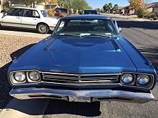 1969 Plymouth Roadrunner for sale 100722782