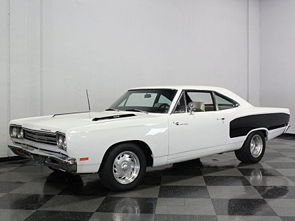 1969 Plymouth Roadrunner for sale 100728085