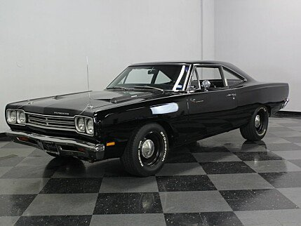 1969 Plymouth Roadrunner for sale 100738071