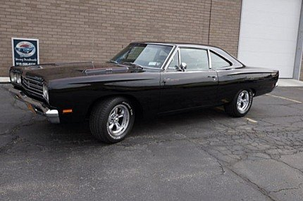 1969 Plymouth Roadrunner for sale 100743634