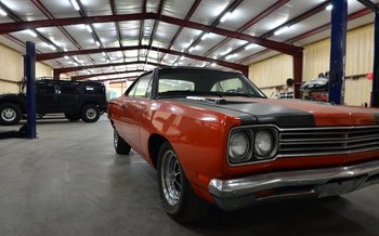 1969 Plymouth Roadrunner for sale 100753008