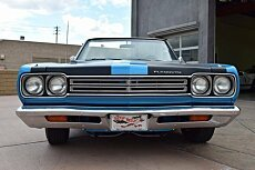 1969 Plymouth Roadrunner for sale 100753890